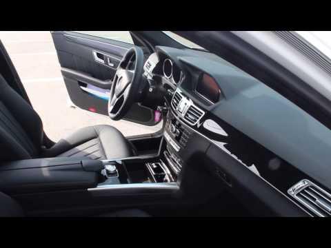 Mercedes Benz E Класс 200