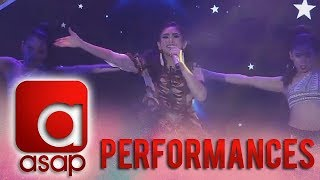 """ASAP: Sarah G delivers an all-out performance of """"Tala"""""""