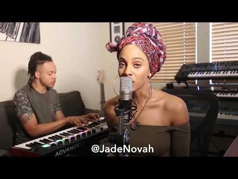 Whitney Houston - Run to You (Jade Novah Cover)