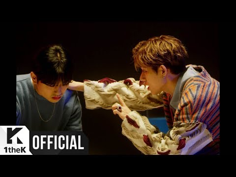 [MV] Sam Kim(샘김) _ It's You (Feat.ZICO)