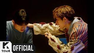 [MV] Sam Kim(샘김) _ It's You (Feat.ZICO)