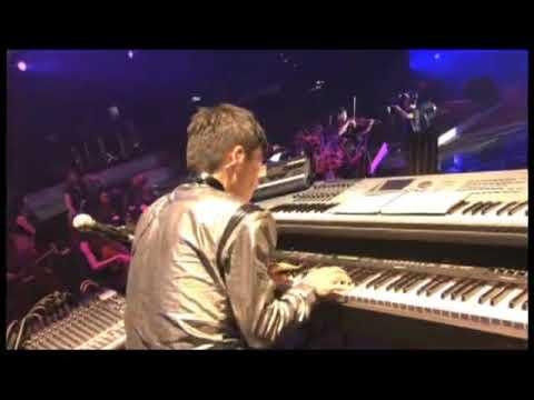 Wang Lee Hom - Yi Shou Jian Dan De Ge 一首簡單的歌 at Music Man Concert DVD