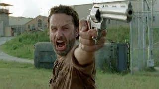 The Walking Dead Season 4 Episode 8 (Too Far Gone) Midseason Finale Review
