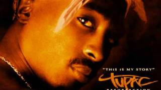 Runnin' (Dying To Live) - 2Pac (feat. Notorious B.I.G)