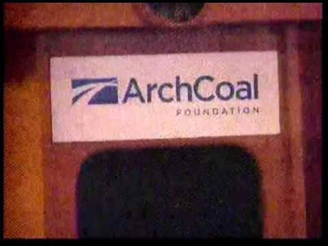 KGWN-TV News: 2013 Arch Coal Teacher Achievement Awards in Cheyenne