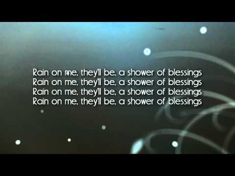 Men Of Standard Ft. Kirk Franklin - Latter Rain - YouTube