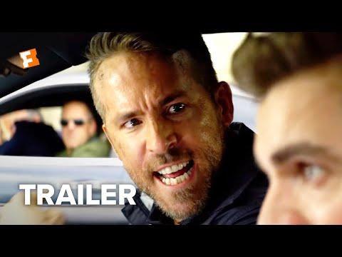 6 Underground Trailer #1 (2019)