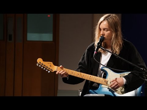 The Japanese House - 'The Full Session' I The Bridge 909 in Studio