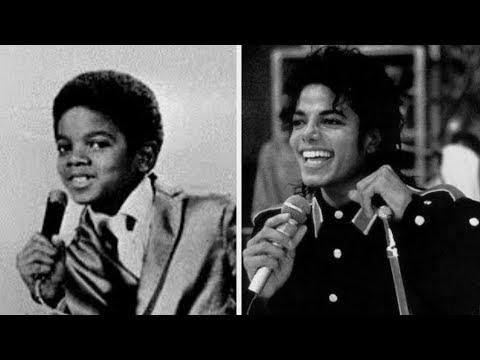 Michael Jackson Performing | Evolution (1968-2009)