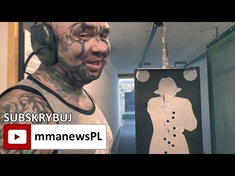 Zapowiedź: Do kogo strzela Marcin Różalski?