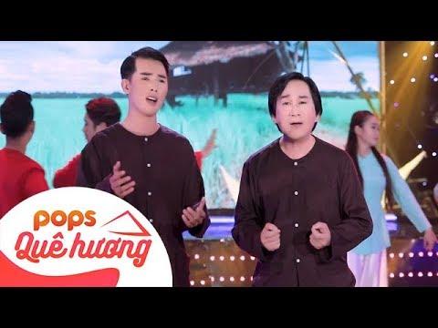 Điệu Dân Ca Buồn (Sơn Hạ) - Lê Hậu ft NSƯT Kim Tử Long