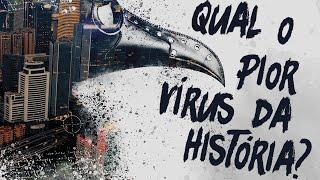 28/03/20 - Qual foi o pior vírus da história? - Pr. Daniel Meder