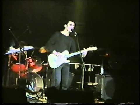 Наутилус Помпилиус - Концерт в Риге, 1993 (Чужая земля)