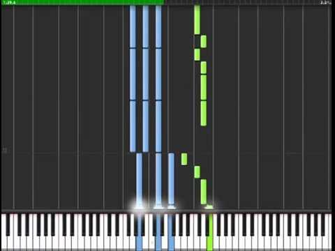Baixar Bruno Mars - When I was your man - Piano Tutorial