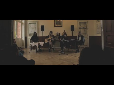 The Big Moon - Cupid ( Live showcase Ère de Rien #5)