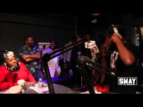Cyhi the Prynce Spits Heat Back to Back in Friday Fire Cypher