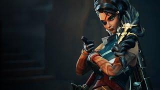 Samira: Çöl Gülü | Şampiyon Önizleme - League of Legends