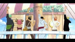 TVアニメ「ワンピース」15周年記念!15の名場面で綴る感涙PV