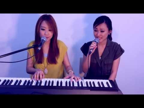 那些年(女生合唱版)- 邱意淋 + 黃川美