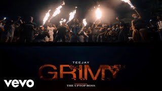 TEEJAY - GRIMY
