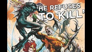 5 Things Everyone Always Gets Wrong About Aquaman