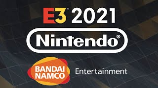 Nintendo Direct + Treehouse, Bandai Namco & More E3 2021 Showcases Livestream   Summer of Gaming