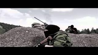 [ Hành động Phục kích  đấu súng kinh điển ]Red || The Ambush - Military Action Short