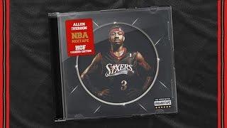 Allen Iverson's Ultimate Career Mixtape!