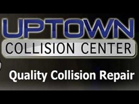 Uptown Collision