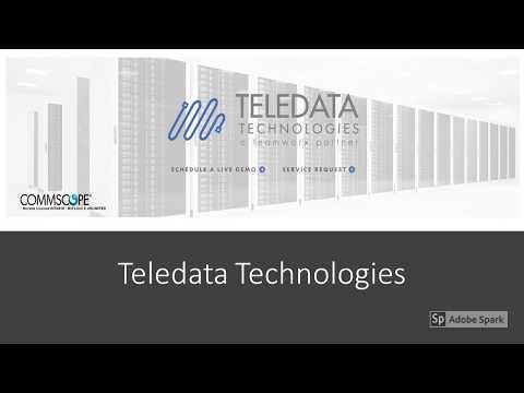 DataCenter - Tele Data NV