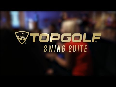Topgolf has gone virtual! It's everything you love about Topgolf, in a luxury suite featuring Full Swing simulators, lounge seating, HDTVs, food and beverage.