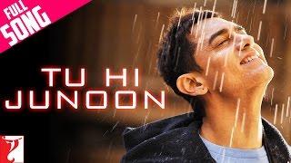 Tu Hi Junoon - Full Song | DHOOM:3 | Aamir Khan | Katrina Kaif