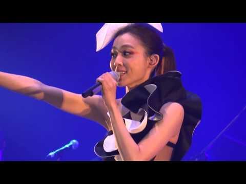 2013-02-02 范范 范瑋琪台北演唱會 - 因為
