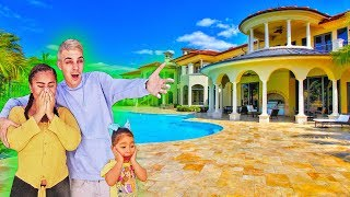 I Bought My Family a $1,000,000 House **EMOTIONAL SURPRISE**