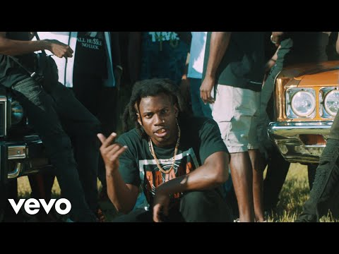 Denzel Curry - RICKY (Official Music Video)