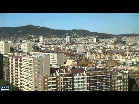AXPE Consulting. Sede Barcelona