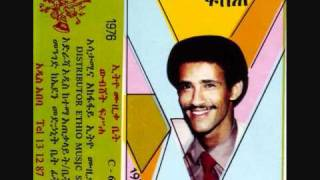 Wubshet Fisseha - Tizita ትዝታ (Amharic)