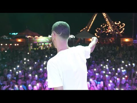 Jay Wheeler - Sin Ti (Video Oficial)