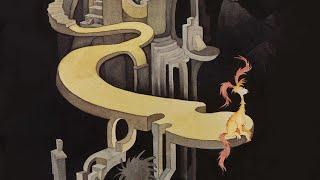The Secret Darker Art of Dr. Seuss