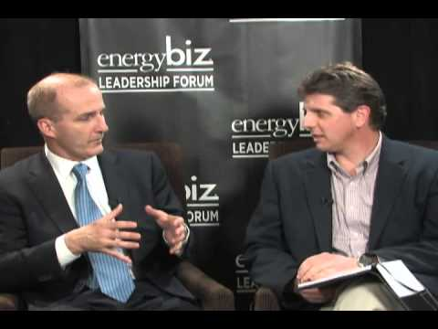 Interview with David Crane