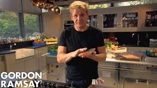 Winter Fish Recipes To Keep You Warm | Gordon Ramsay