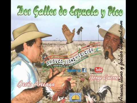 Jesus Arteaga Y Jorge Guerrero - Dos Gallos De Espuela Y Pico