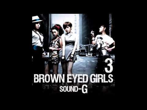 브라운아이드걸스(Brown Eyed Girls)   Abracadabra (가사 첨부)