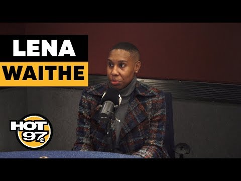 Lena Waithe On British Actors Playing American Roles, Black Stories In Hollywood + 'Queen & Slim'