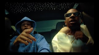 KJ Balla & Jay Gwuapo - Back To Back (Official Video)
