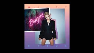 Miley Cyrus - GET IT RIGHT (Official Audio Only)