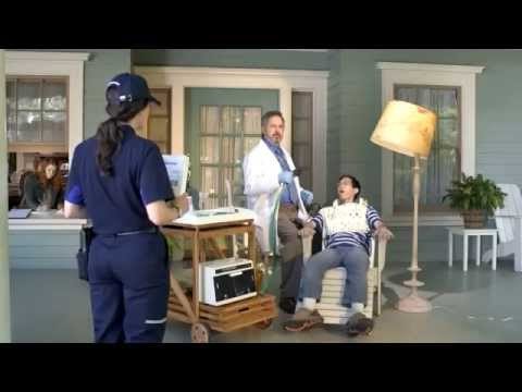 "FedEx - ""Dentist"" (BBDO New York)"