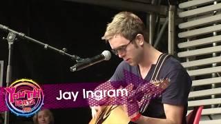 Jay Ingram (Surely Now)