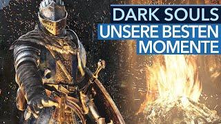 Dark Souls - Rückblick: Unsere besten Momente & Wünsche für Dark Souls Remastered