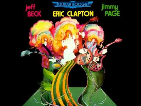 Guitar Boogie [1971] - West Coast Idea (Eric Clapton)